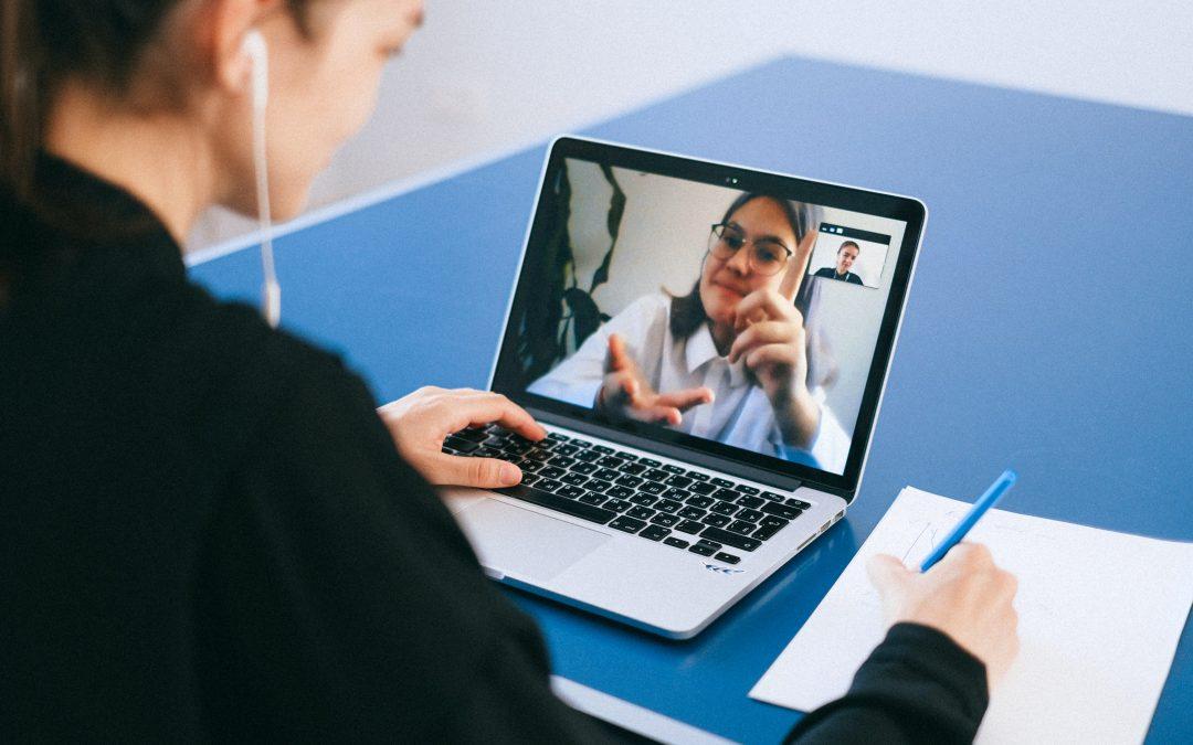 Digital Tech E-pitching Recap